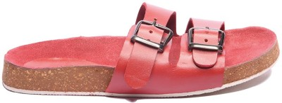 Cord Wainers Women Pink Flats