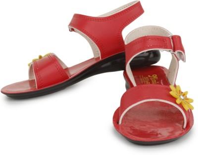 Spick Girls Sandals