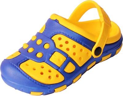 BABA ENTERPRISES Boys Yellow Sandals