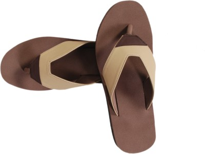 V2heal Men Brown Sandals