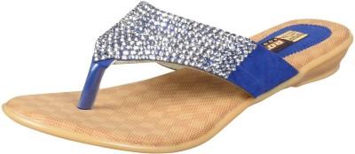 Rover Women Blue Heels