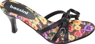 Vandy Crafts Women Multicolor Heels