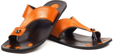 N POWER Men Tan Sandals