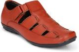 Turismo Men TAN Sandals