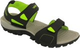 Vento Men Milan,Green Sandals