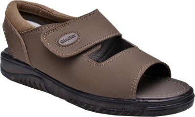 Glacier Men Brown Sandals