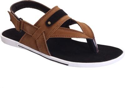 Shoegaro Boys Sports Sandals
