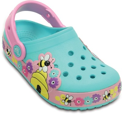 Crocs Girls Sandals