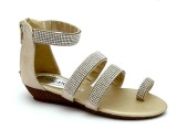 Kidzstory Girls Sports Sandals