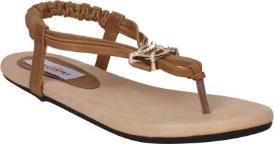 Stylistry Kendra Tan Women Women Tan Flats