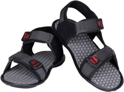 Knight Ace Men Grey Sandals