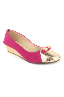 Choclate Women Pink Bellies