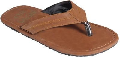 Gasser Men Tan Sandals