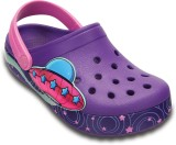 Crocs Girls Sports Sandals
