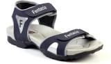 Fentacia Men Grey Sandals