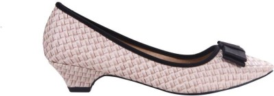 SoulierCarte Women White Heels