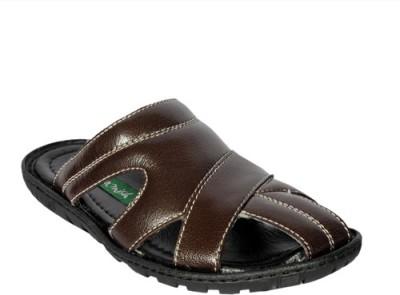 ARAMISH Boys Brown Sandals