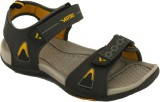 Vento Men Denali,Yellow Sandals
