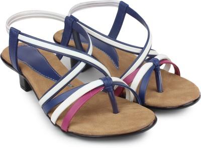 Ortan Girls Sports Sandals