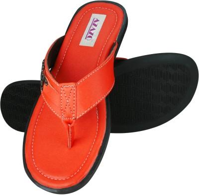 Azazo Men, Boys Orange Sandals