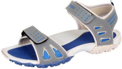 RTS Men Grey, Blue Sandals