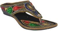 DFR Women Multicolor Heels