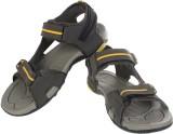 Hytech Men Yellow Sandals