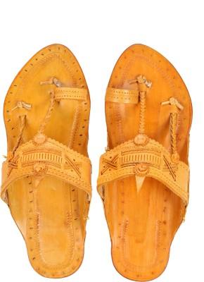 Tripssy Men Natural Sandals