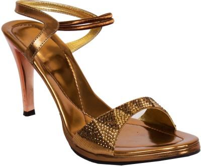 Rialto Women Brown Heels