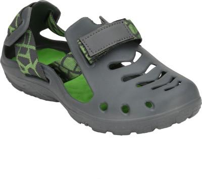 HNT Boys Grey Sandals