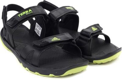 Adidas KERIO SYN 3.0 Men Black Sandals