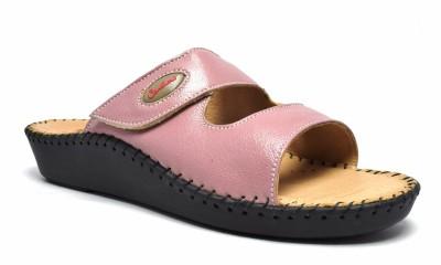 Canthari Women Pink Flats