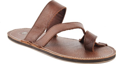 Willywinkies Men Brown Sandals