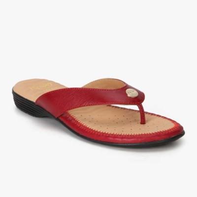 dr scholl Women Red Flats