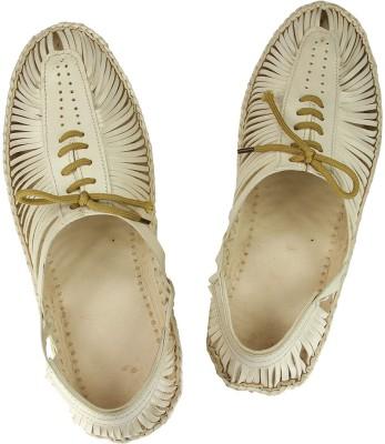 eKolhapuri Men Natural Sandals
