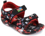 Happy Feet Boys & Girls Sports Sandals