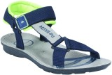 Active - Pu Men Green Sandals