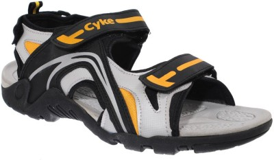 CYKE Men Multicolor Sandals