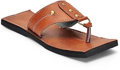 Paduki Men Brown Sandals