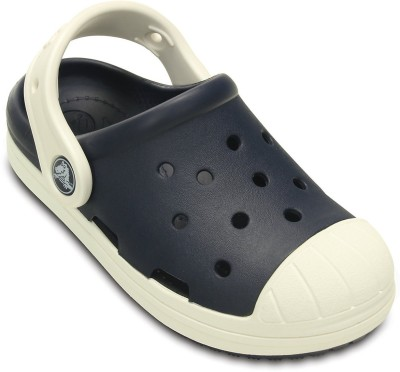 Crocs Baby Boys, Baby Girls Black Sandals