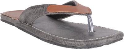 Austrich Men Grey Sandals