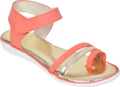 Shoe Dice Women Pink Sandals
