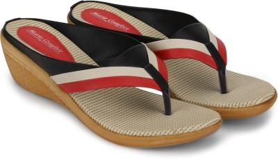 Marie Comfort Women Red Heels
