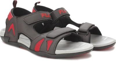 Fila Men Brown Sports Sandals