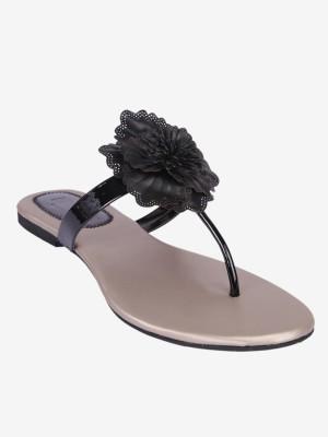 Zotti Women Beige Flats