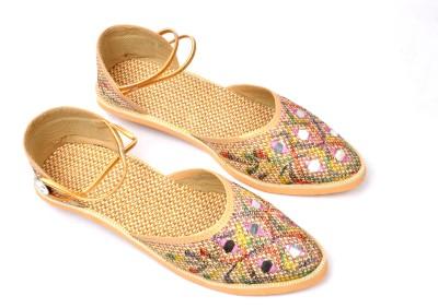 FASHBEAT Women Multicolor Heels
