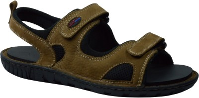 SHEARWATER Men Brown Sandals