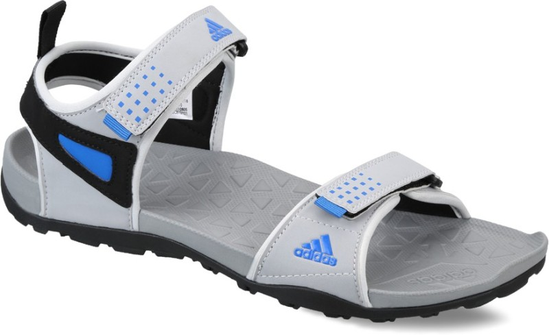 Adidas WINCH Men Grey Sports Sandals