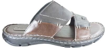 Sizzlers Men Brown Sandals