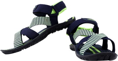 Arcil Men Navy Sandals